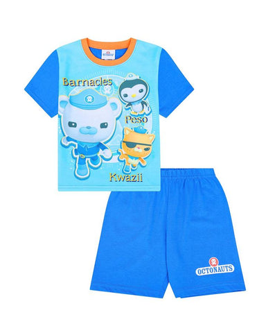 Octonauts Children's Pyjamas