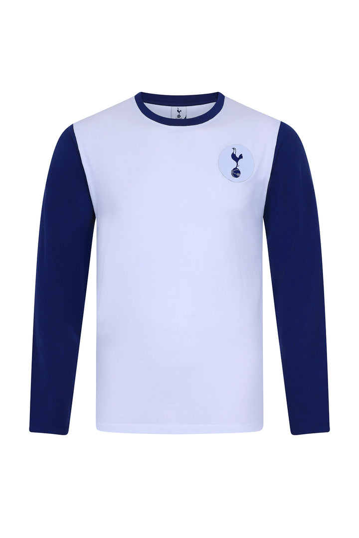variety styles of 2019 select for newest high fashion Mens Official Tottenham Hotspur Football Club Long Official ...