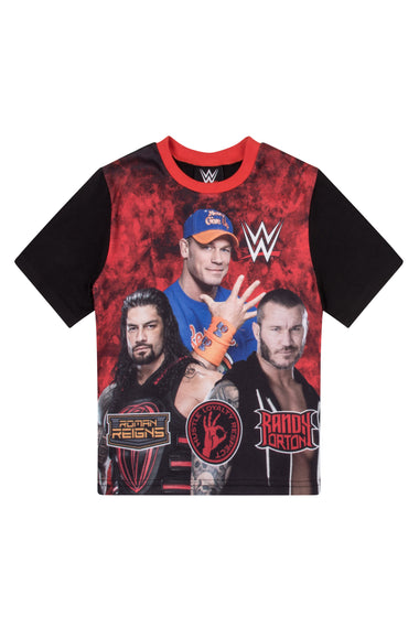 WWE John Cena & Friends Short Pyjamas