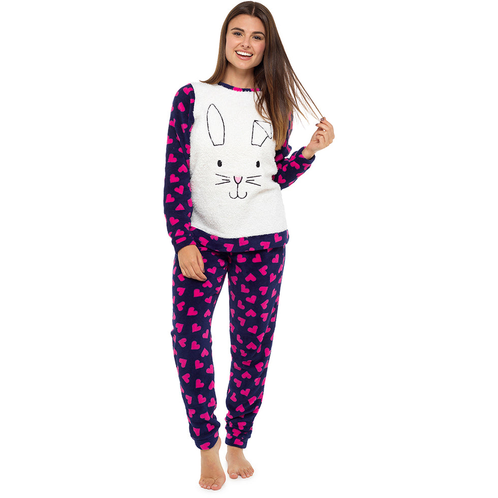 Bunny Rabbit Long Pyjamas