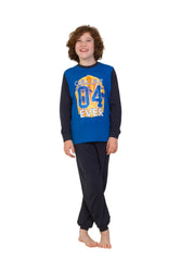 Boys Chill Out 4 Ever Long Pyjama Set