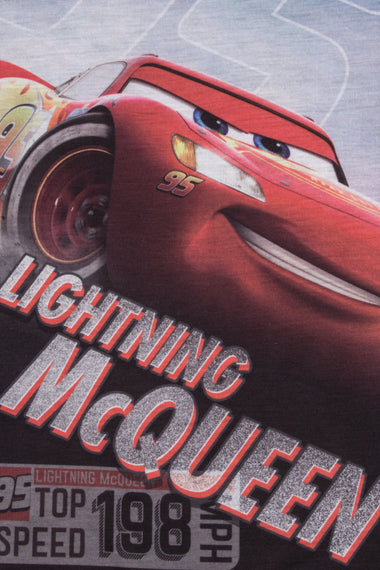 Lightning McQueen Long Pyjamas