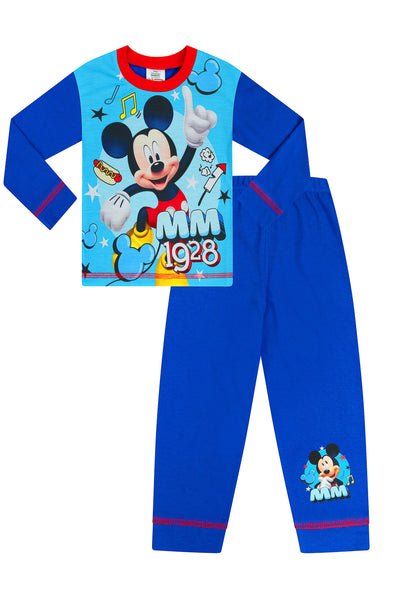OFFICIAL BOYS BING BUNNY PANDO /& FLOP PYJAMAS AGES 18-24 months up to 4-5 years