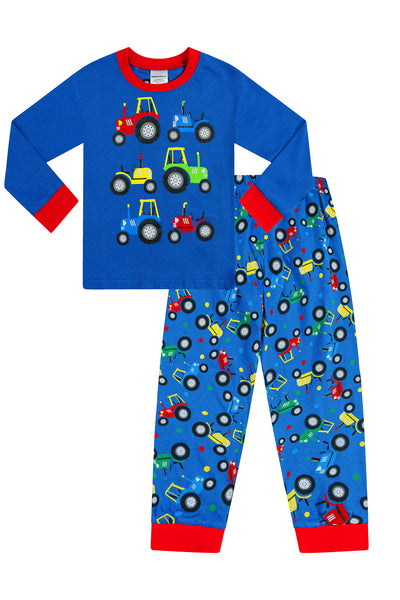 NEW BOYS MANCHESTER CITY F.C TODDLER PYJAMAS AGES 12-18 months up to 3-4 YEARS