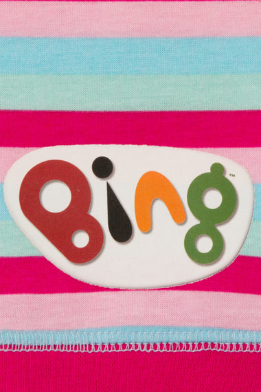 Bing & Flop Long Pink Pyjamas