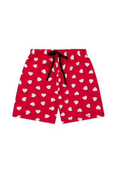 Minnie and Mickey Perfect In Every Way Short Pyjamas