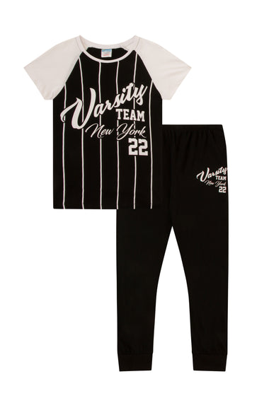 "Long Pyjamas College ""Varsity Team"""