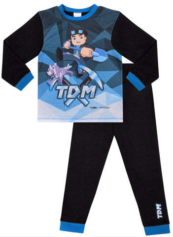 Dan TDM Long Pyjamas