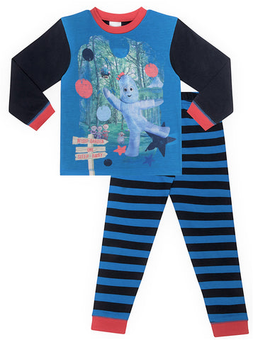 Iggle Piggle Long Pyjamas