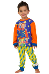 "Boys Mr Tumble ""Something Special"" Fancy Dress Long Pyjama Set"