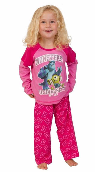 Monsters University Long Pyjamas