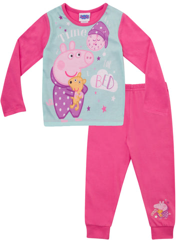 Peppa Pig Long Pyjamas