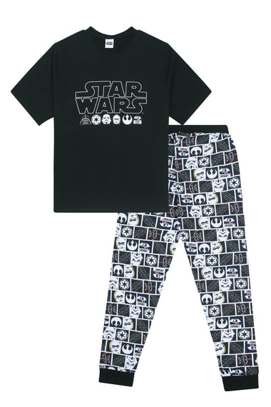 Men's Star Wars Long Pyjamas