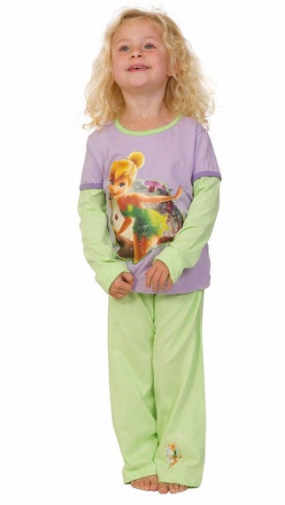 Tinkerbell Long Pyjamas