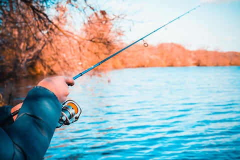 Fall Fishing Tips For Bass