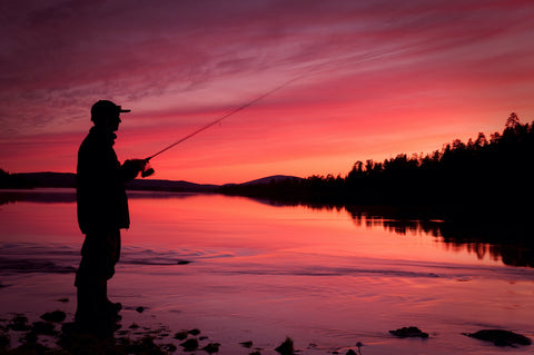 Quick Tips for Successful Fall Fishing