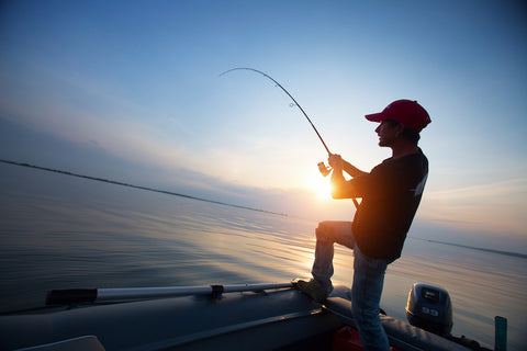 Do Fishing Attractants Work?
