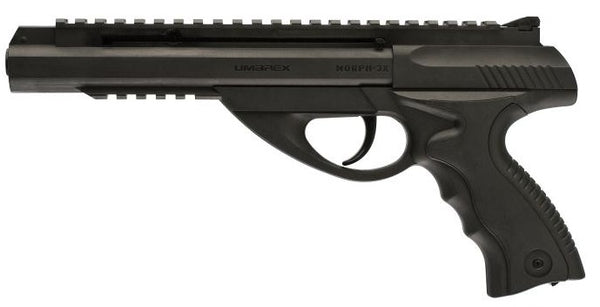 Reburbished Umarex Morph 3X CO2 4.5MM BB Gun Pistol 450FPS