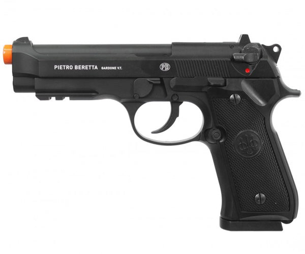 Refurbished Beretta M92 A1 Co2 Airsoft Pistol. Semi/Full Auto