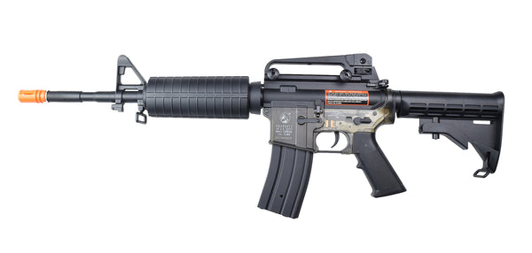 Refurbished Airsoft Colt M4 Commando AEG, Metal Gearbox, Free Ship!