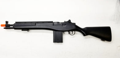 M14 Prop Rifle, BROKEN airsoft gun Prop use only Free Ship!