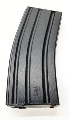 Airsoft Elite Force M4/M16 Blk 140 Round Magazine, Free Ship!