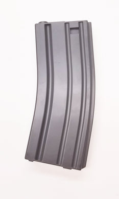 Airsoft M4/M16 Grey 140 Round Mid Cap Magazine, Free Ship!