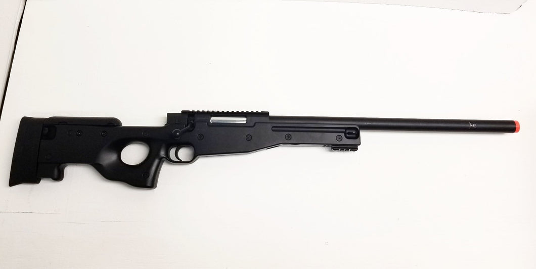 Airsoft Refurbished Double Eagle L96 Sniper Rifle, Free Shipping!