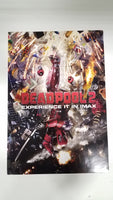 "Deadpool 2 13"" x 20"" Movie Poster"