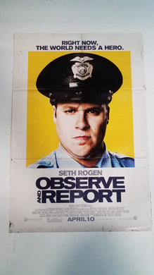 Observe and Report 11.5