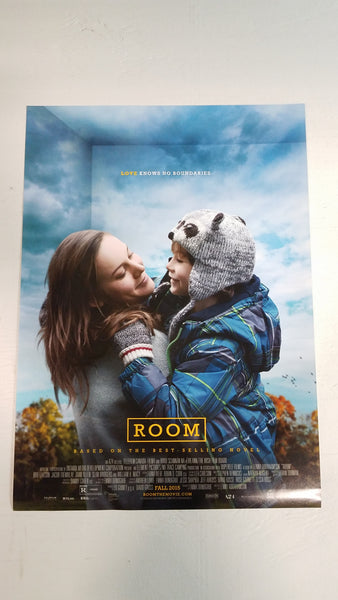"Room 11.5"" x 17"" Movie Poster"