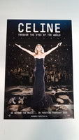 "Celine 11.5"" x 17"" Movie Poster"