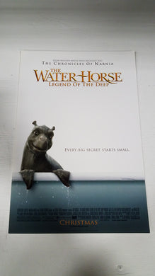 The Water Horse Legend of the Deep 11.5