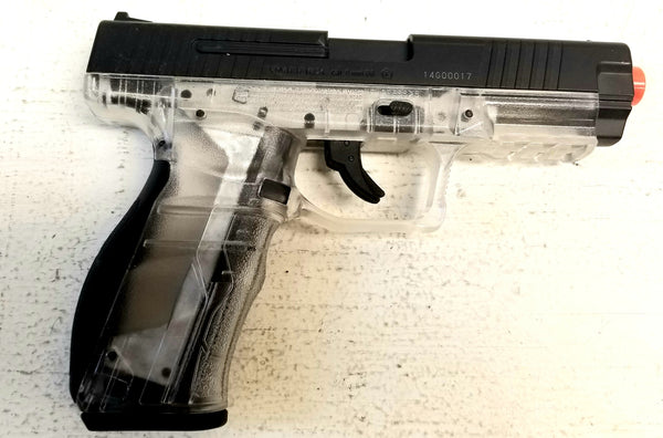 Refurbished CL TF 6xp Co2 Airsoft Pistol, Metal Blowback, Free Shipping!