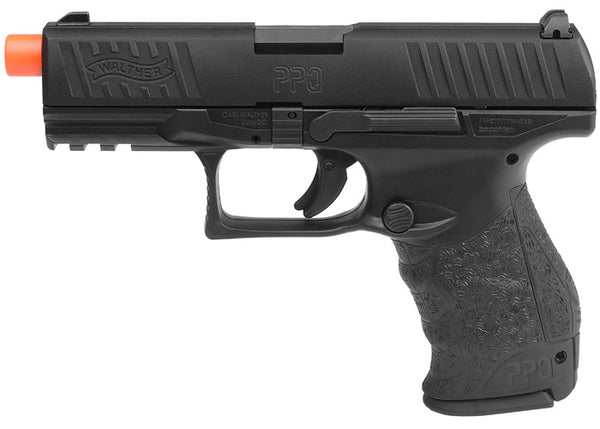 Refurbished Walther PPQ GBB Airsoft Pistol. Blowback 2272800