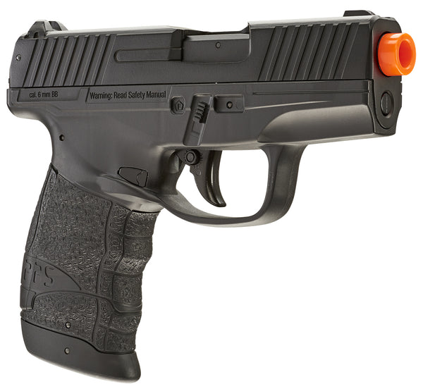 Refurbished Airsoft Walther PPS Gen3 CO2 Blowback Pistol, Free Ship!
