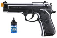 Refurbished Beretta 92 Spring Airsoft Pistol w/bbs Free Ship!