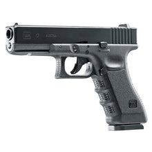 NEW Glock G17 4.5mm Steel BB Airgun Pistol. Blowback Action. Metal Slide