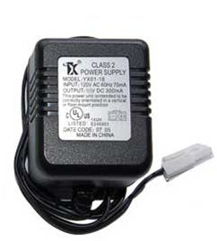 7.2v Airsoft Battery Charger with Small Tamiya Plug, Free Shipping!