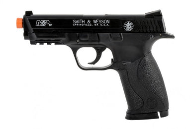 Smith & Wesson M&P40 Prop Gun, BROKEN Plastic Airsoft Gun, For Prop Use Only, Free Ship!