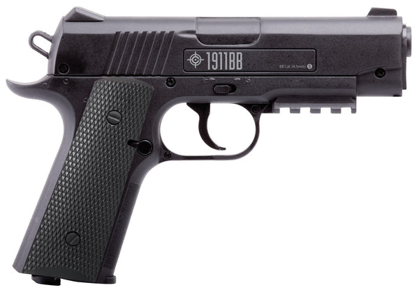 Manufacturer Refurbished Crosman 1911bb 4.5mm Airgun BB