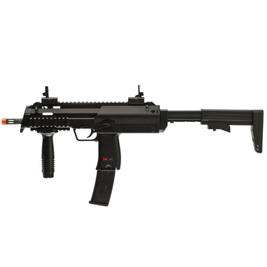 Refurbished HK MP7 Airsoft AEG with Battery, Charger, 400ct .12 bbs, Free Shipping!