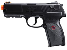 Ruger P345 Pistol Prop Gun, BROKEN Plastic Airsoft Gun, For Prop Use Only, Free Ship!