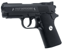 Umarex Colt Defender CO2 4.5mm BB Gun Black, New, Free Shipping!