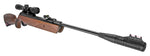 Manufacturer Refurbished Ruger Impact .22 caliber Air Gun Rifle with Scope