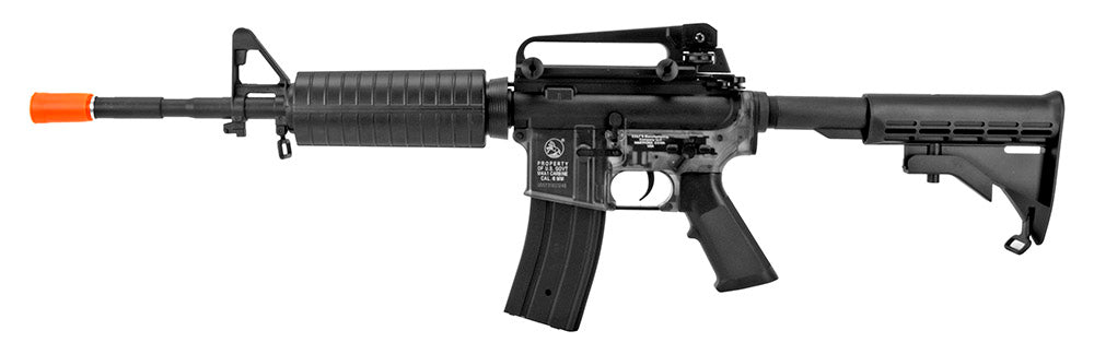Airsoft Colt M4 Carbine AEG Rifle Free Ship!