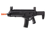 Refurbished Black Beretta ARX 160 Airsoft AEG, Battery, Charger, 1K BBs