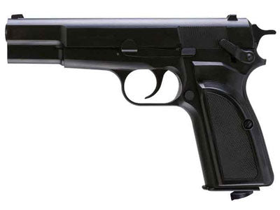 Refurbished Browning Hi Power Mark III 4.5MM CO2 BB Gun