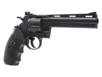 Manufacturer Refurbished Colt Python CO2 4.5mm BB Gun