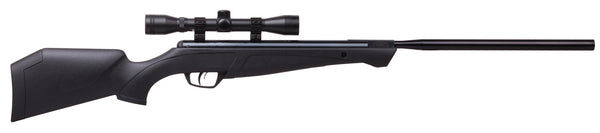 Factory Refurbished Crusher .22 caliber Break Barrel Air Rifle kit with Scope.